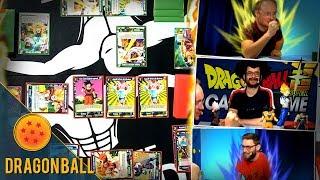 Comment fonctionne le jeu ? Max vs Zouloux - Dragon Ball Card Game