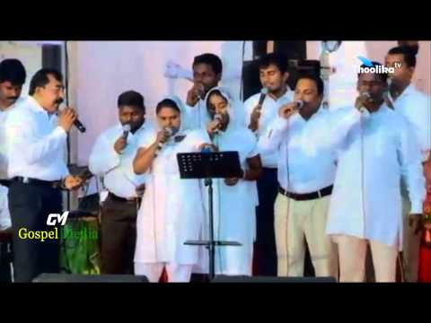 IPC 91st General Convention 2015, Day - 4  Worship Song