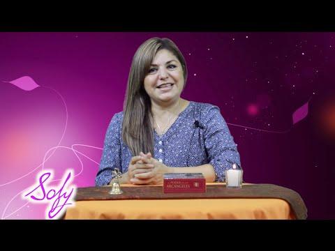 Meditación con Ángeles con Sofia Arredondo | #YoElijoSerFeliz