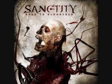 Sanctity - Beloved Killer