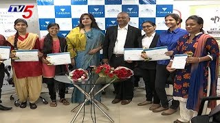 Times Pro Hyderabad Students Gets Placed With Leading Banks