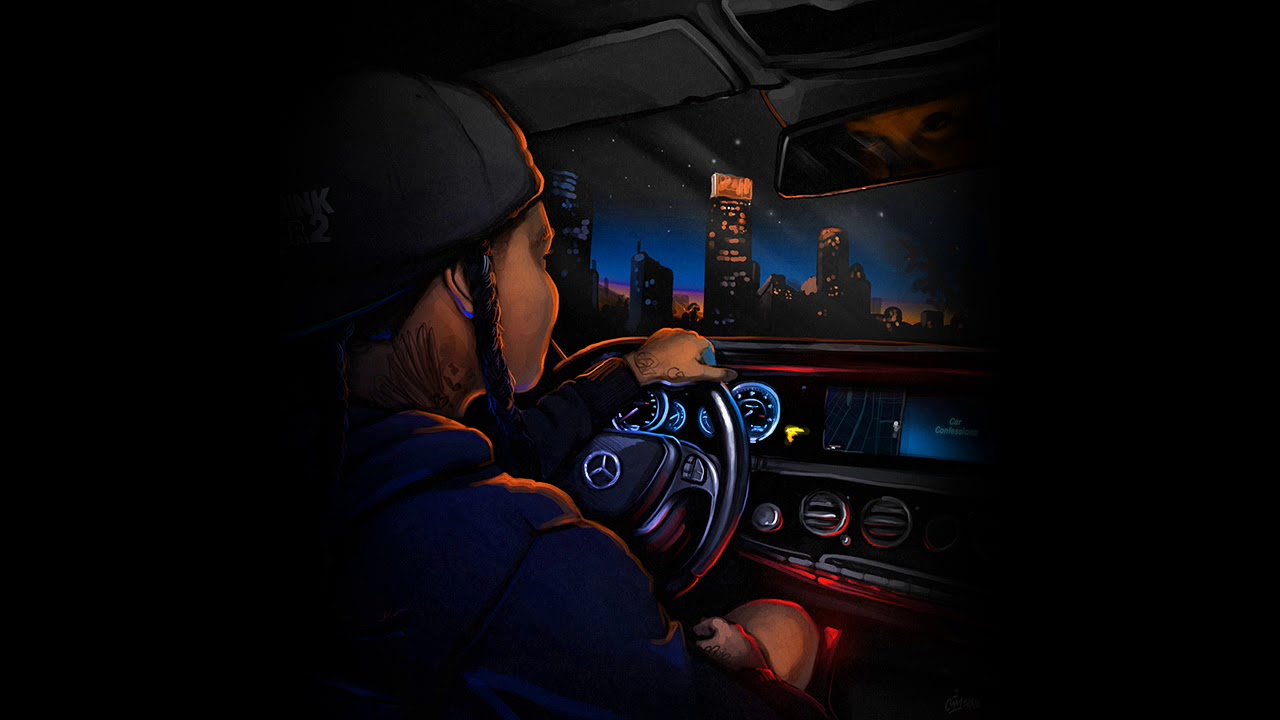 """Young M.A """"Car Confessions"""" (Official Audio)"""