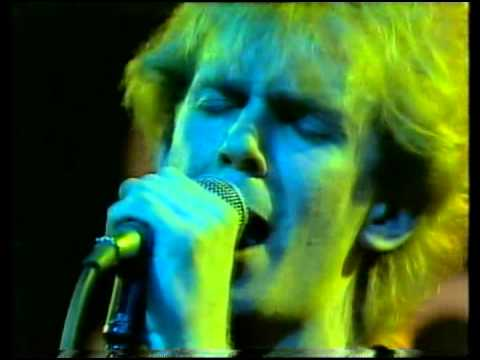 Teardrop Explodes - Suffocate