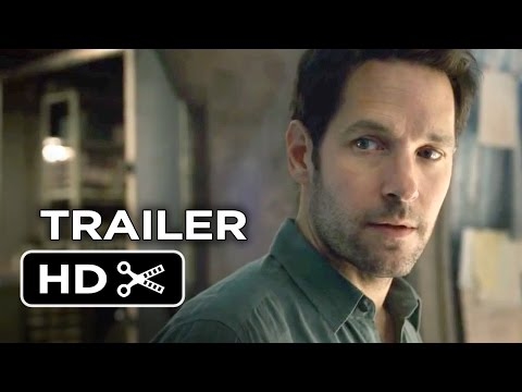 Ant-Man Official Teaser Trailer 1 (2015) - Marvel Movie HD