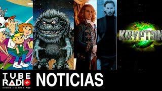 Tube Radio:  Krypton   Sabrina   Umbrella Academy   Critters   Vampire Chronicles    John Wick