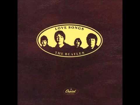 Search for The Beatles Love Songs [Album Completo/Full Album]