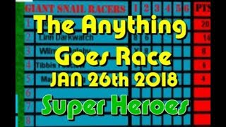 anything goes Race 2018 01 26  Heroes