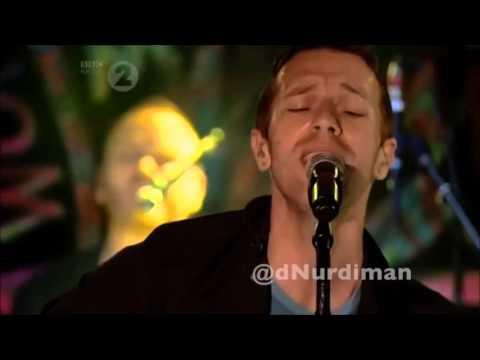 Coldplay Feat Doel Sumbang -AI