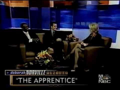 Bill Rancic: Winner of The Apprentice and Successful Entrepreneur