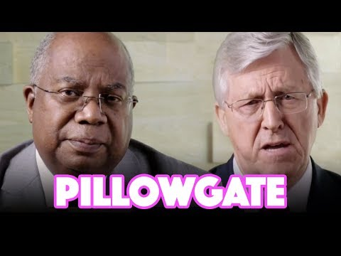 Pillowgate Trailer - Creepy Jehovah's Witness anti-masturbation videos