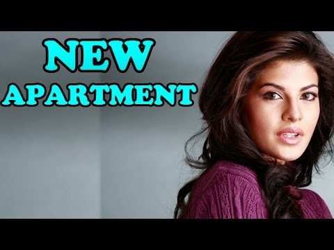 Jacqueline Fernandez bought a new apartment | Bollywood News