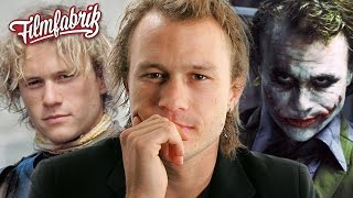 HEATH LEDGER - Why so serious?! | CLOSE-UP