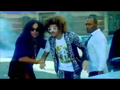 Lmfao Party Rock Anthem (official Video) video