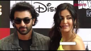Ranbir Kapoor Agrees With Salman Khan On What | Katrina Talks About 'Jagga Jasoos'