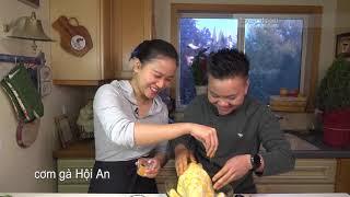 Luộc gà không cần nước - Cách nấu cơm gà ngon, không đỏ xương By Bếp Bụi