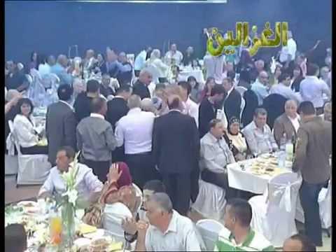 حفله احمد غانم الأسدي ج1