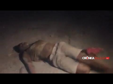 Los efectos que produce la droga 'Caníbal' en un joven de Ibiza