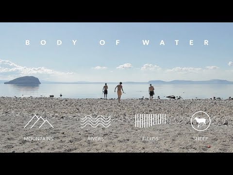 'Body Of Water' Trailer