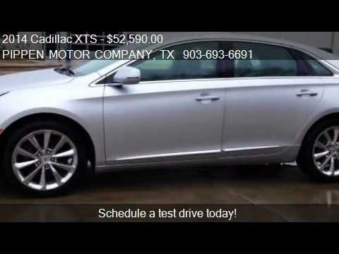 2014 Cadillac XTS Luxury for sale in Carthage, TX 75633 at P