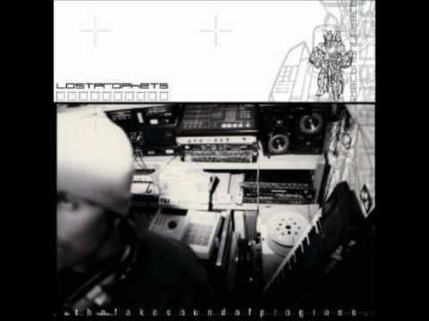 Lostprophets - Fake Sound Of Progress
