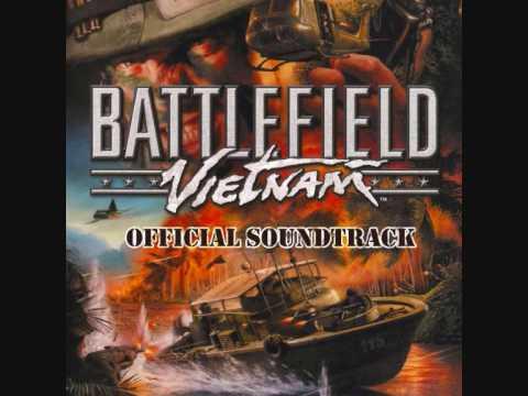 Смотри видео и слушай бесплатно музыку battlefield vietnam ost : i fought the law, menu music и другое