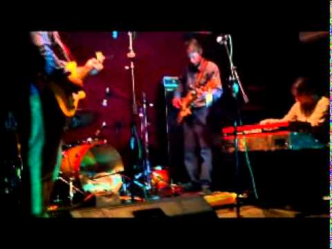 The Windsors at Club Integral