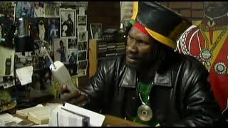 Gangsta's Paradise  [Jamaican Movie]