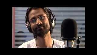 SRAVANAPPOOKKAL Composed and sung by Jithesh. b.t.v