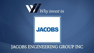 JACOBS ENGINEERING GROUP INC.Company Profile and Tech Intelligence Report, 2018