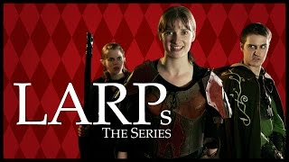 LARPs: The Series | Episode 01 - GM