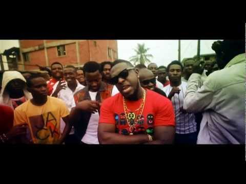 Timaya - Malo Nogede Ft. Terry G [Official Video]