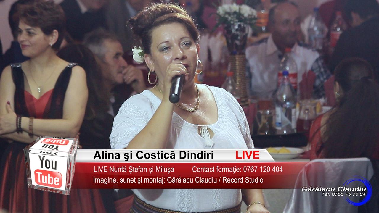 Alina Dindiri | Colaj SARBA LIVE part.2 | Nunta Stefan si Milusa | Muzica de Petrecere