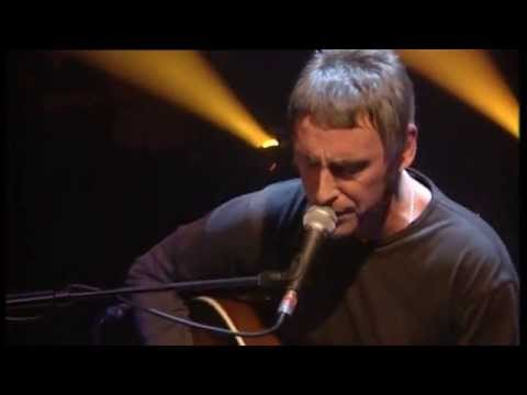 Paul Weller   CLUES -