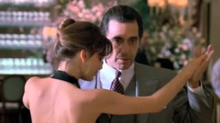 Scent of a woman Trailer HD