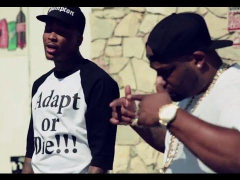 Yowda feat. YG - That's How It Go