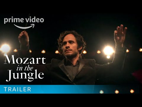 Mozart In The Jungle Season 1 Trailer video