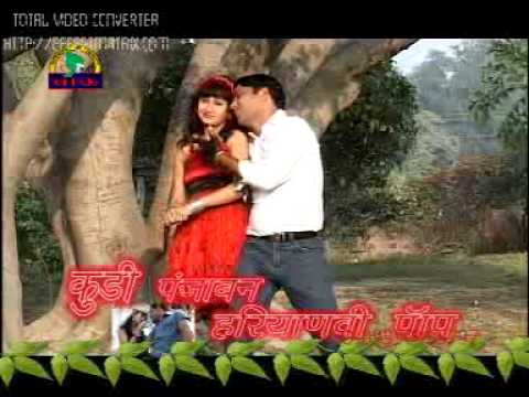 Haryanvi Song Pagli video