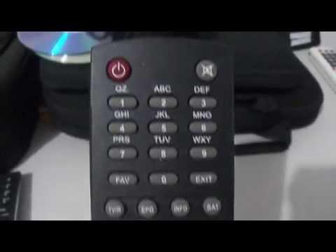 CONTROLE REMOTO AZBOX BRAVISSIMO E AZBOX EVO XL E XS 35,00 APENAS