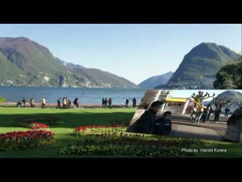 Lugano,Switzerland(Svizzera,Schweiz,Suisse).mp4