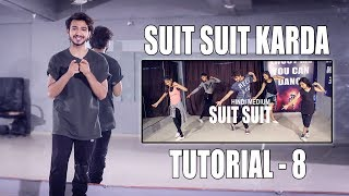 download lagu Dance Tutorial Suit Suit Karda  Step By Step gratis