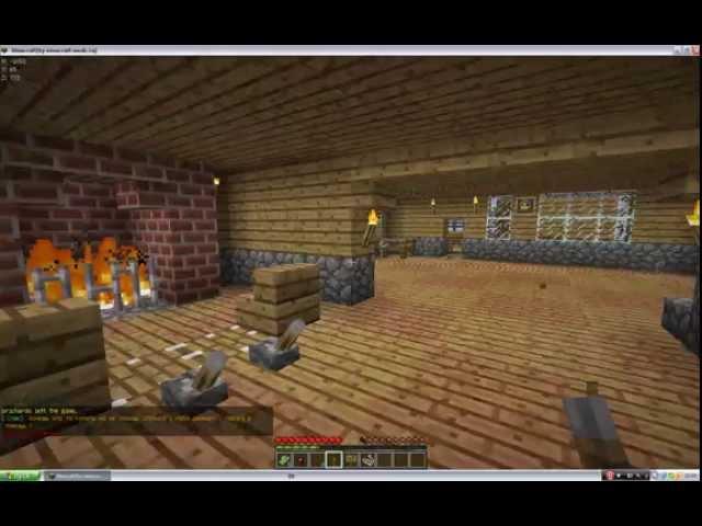 Видео: как взломать админку на сервере minecraft (опровержение). как взлома