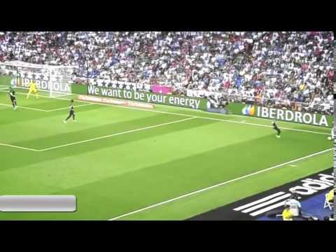 Cristiano Ronaldo vs Cordoba Home (25/08/2014)