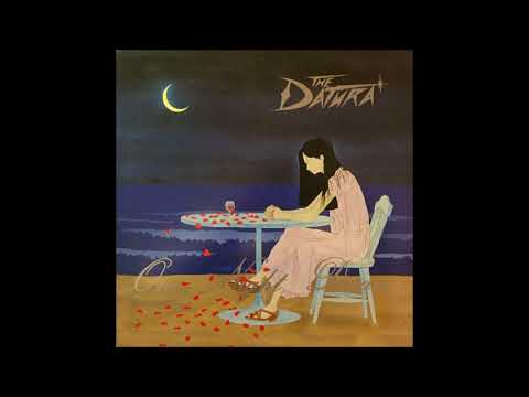 The Datura - Broken My Heart