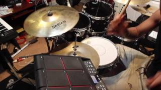 DJ Khaled   To the Max (feat. Drake) Drum Cover