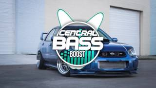 Bassnectar - Speakerbox Ft. Lafa Taylor Offical Fast And Furious 8 Trailer Song Bass Boosted