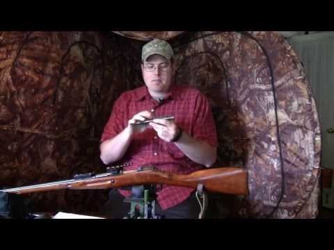 Mosin Nagant Jmeck Scope Mount Tips & Pointers on Installation and Review for the 91/30. M38. M44
