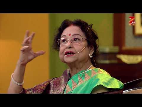 Apur Sangsar   Bangla Serial   Zee Bangla   EP 36 - Webisode