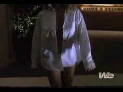Jeri Ryan SHIRT Video