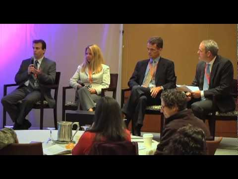 Alternative funding sources for regenerative medicine - panel discussion at Stem Cells USA 2012