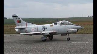 Pirotti Fiat G-91 RC Scale Jet in Modelcity